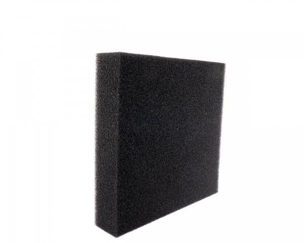 Natureholic - Filtermatte - Schwarz - 50 x 50 x 2cm