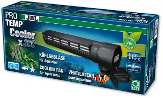 JBL ProTemp Cooler x300 + - Kühlgebläse für Süß- und Meerwasser-Aquarien von 90-300 l