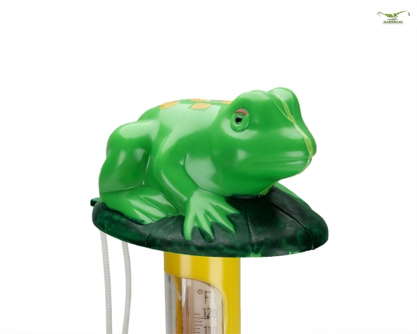 Frosch Termometer