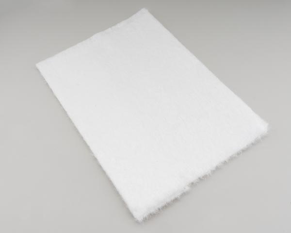 Magic-Clear-Feinfiltermatte - weiß - 0,8 x 0,7m