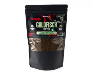 Teichzeit - Goldfisch Futter