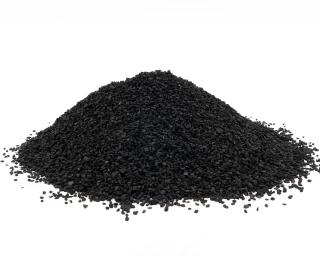 Spezial-Aktiv-Filterkohle - Granulat - 800ml