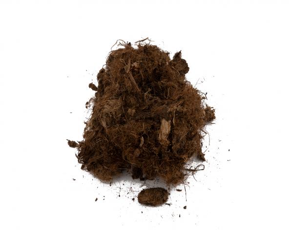 Torffaser - Faltschachtel - 60 g