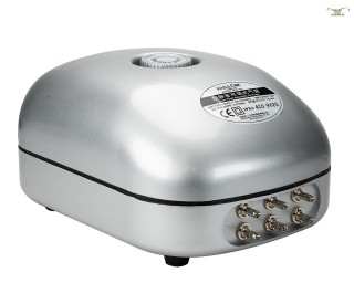 Membranpumpe - extra leise - 5L - 600L